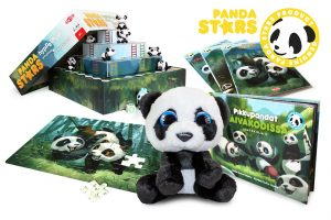 Read more about the article Uutta: Panda Stars