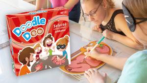 Peliuutuus: Doodle Doo