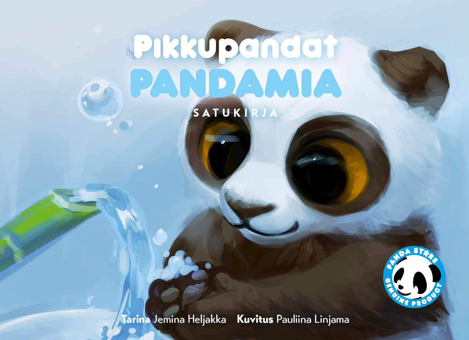 You are currently viewing Pandamia-videokirja